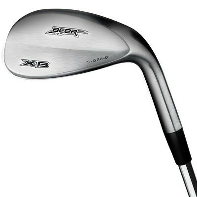 "Acer XB Golf 56° Sand Wedge-36"" Shaft-Right Hand-Karma Std Grip-Regular/R Flex"