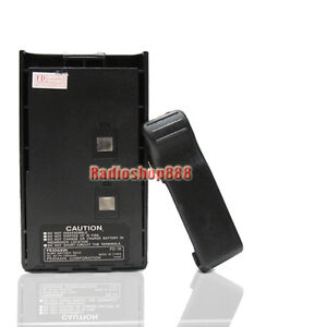 Radio Battery for FDC FD150A FD450A FD160A FD460A&
