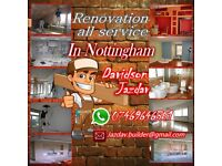 PAINTER SERVICES&Renovation
