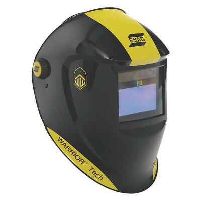 Esab Warrior Tech Auto Darkening Welding Helmet Shade 9-13