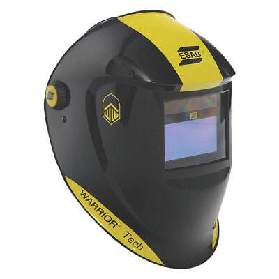 Esab Warrior Tech Auto Darkening Welding Helmet Shade 9-13