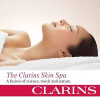 Clarins Plant-Based Facial-$40-Fonthill Home Spa
