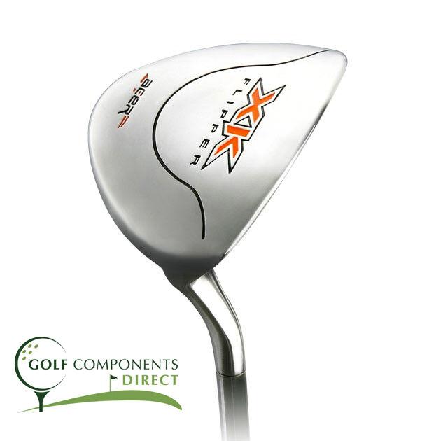 """Acer XK Gents Golf Flipper Chipper 32"""" Steel Shaft Standard Grip - Assembled"""