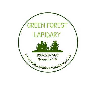 Green Forest Lapidary