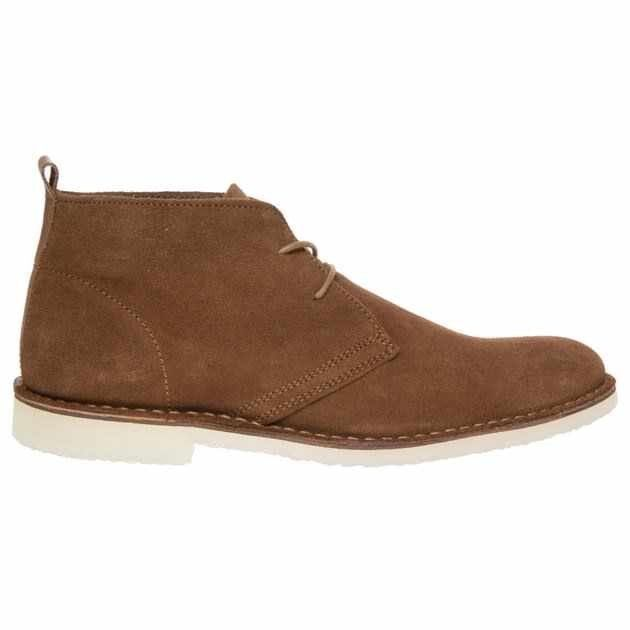SOLE Albion Boots Tan Size 12