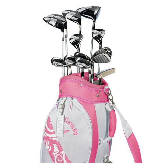 Callaway Golf Ladies Solaire II