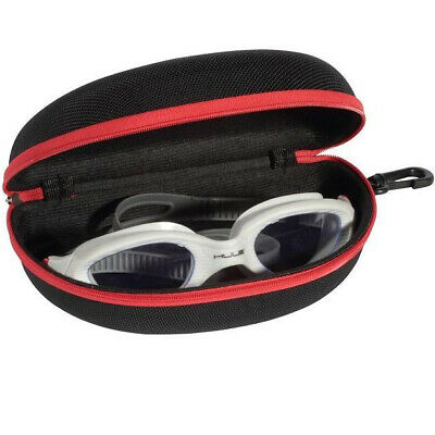 HUUB Goggle And Eyewear Hard Case Swimming Triathlon Open Water For Tri (Goggles For Open Water Swimming)