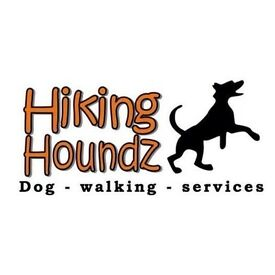 Hiking Houndz Dog Walking Services