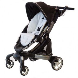 Automatic 4moms Origami Stroller