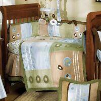 Ensemble de lit pour bébés et enfant (bedding set) avec mobile.
