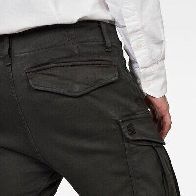 G-Star Rovic Zip 3d Skinny Denim NWT 32/32