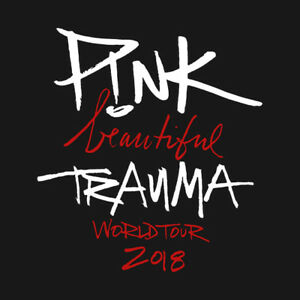 PINK: Beautiful Trauma World Tour - May 13, 2019