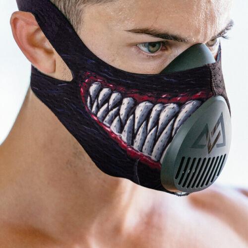 Training Mask 3.0 Venomous Mask, Venom Edition!!!!