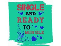 Free Single n Mingle (22 June)