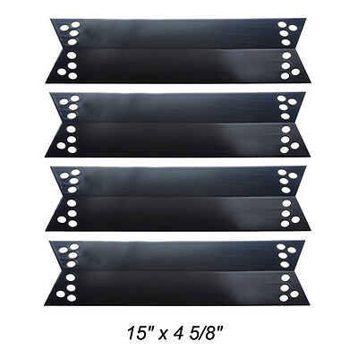 Kenmore Gas Barbecue Grill Replacement Porcelain Steel Heat Plate JPX681 - (Porcelain Barbecue)