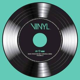 Wanted : Vinyl Records