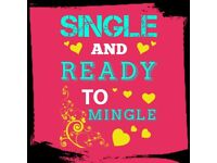 Free Single n Mingle (6 June)