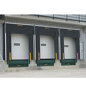 We`re looking for space with truck level loading dock