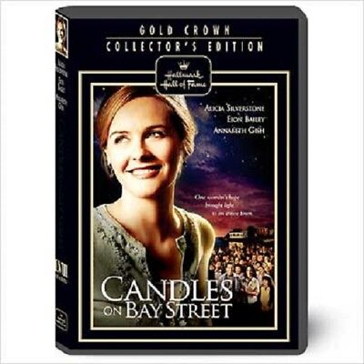 Candles on Bay Street (DVD, Collector's Edition, 2006) Ships within 12 (Bay Street Hours)