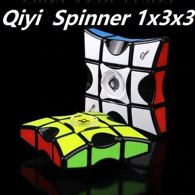 Spinner Cube 1x3x3 - QiYi Mofangge - Qiyi, Fidget Spinner, Cubo Magico, Cubo