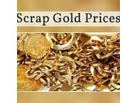 Cash for your UNWANTED GOLD