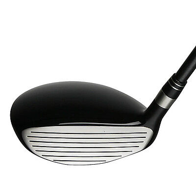 NEW SoooLong Rescue Wood, Heavy Sole, M54/22*, Shorter Club, Better (Best Golf Rescue Clubs)