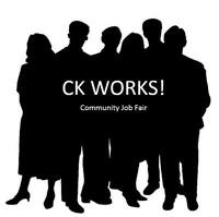 CK Works Community Job Fair!