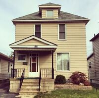 CLEAN & UPDATED MOVE-IN READY HOME- CALL WARREN RUTGERS