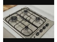 Indesit 4 burner gas HOB