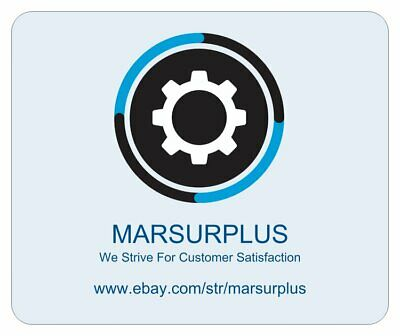 Marsurplus Industrial Electrical And Manufacturing Parts Resale Business.