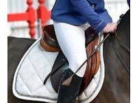 Pessoa Saddle