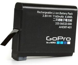 GoPro 4 Battery