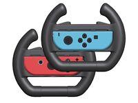 Nintendo switch steering wheels BRAND NEW