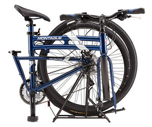 Montague Navigator - Folding Bike