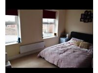 3 bed house in Nuneton 3 years old
