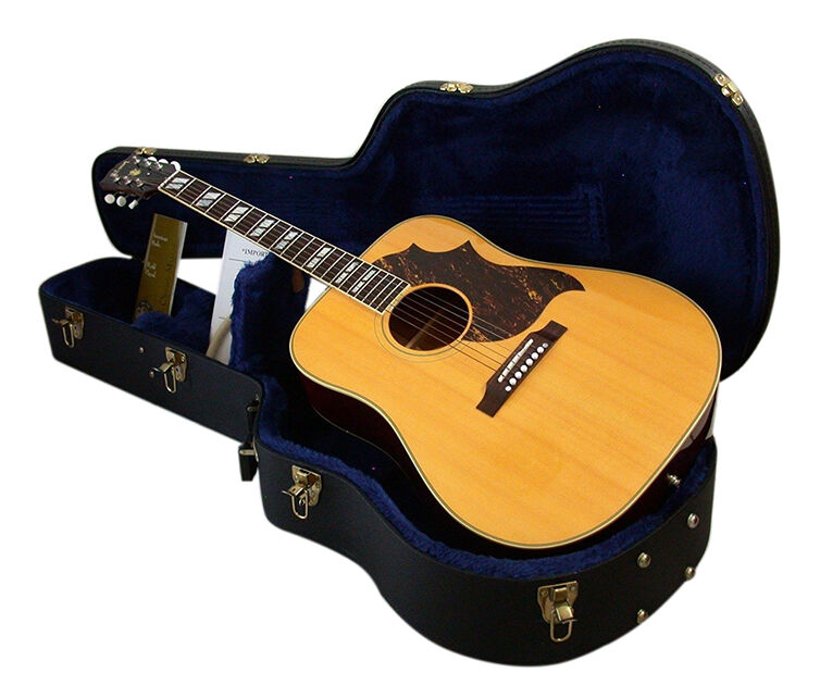 how to spot a fake gibson guitar ebay. Black Bedroom Furniture Sets. Home Design Ideas