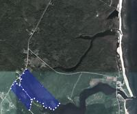 70+ Acres Land - 5 minutes from beach at St-Anne de Kent