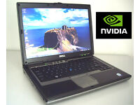 Could Deliver - GAMING DELL LAPTOP - Intel 4.0GHz - 4Gb - NVIDIA Graphics Card