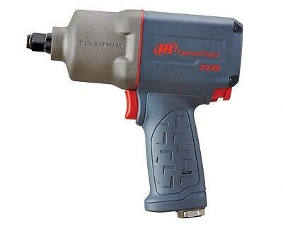 "Ingersoll-Rand 2235TiMAX NEW 1/2"" Titanium Impact Wrench IR2235TiMAX"