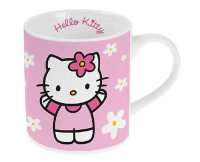 Hello Kitty Tasse Becher springt (1)