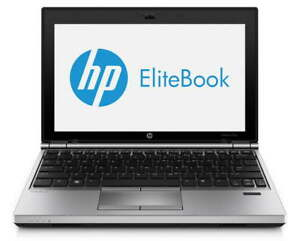 HP Elitebook with core i7 Processor and compact screen on sale!