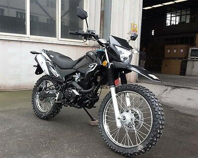 2017 Other Makes Enduro Hawk 250Cc   Free Shipping To Your Door   New Dirt Bike 250Cc Enduro Dual Sports Fully Street Legal Very Fast And Powerful