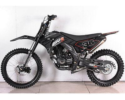 2017 Other Makes Apollo Dirt Bike 250  New Apollo Dirt Bike 250Cc For Sale Full Size 5 Speed Manuel 250 Cc Dirt Bike