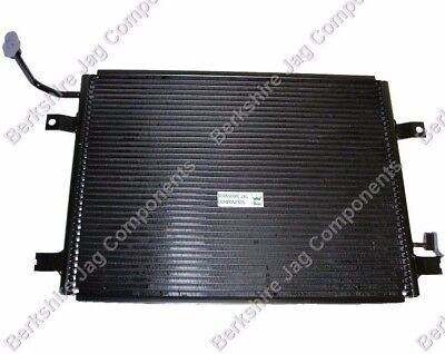 FOR JAGUAR   XJ8 XJR  X308  AIR CONDITIONING CONDENSER RADIATOR MNC7390AC