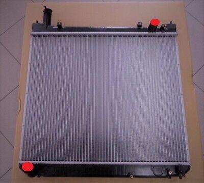 BRAND NEW RADIATOR TOYOTA HIACE MK4 H100 1995 TO 2001 PETROL / DIESEL MANUAL