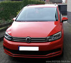 VW Touran 2 (5T) 1.6 TDI BMT Test