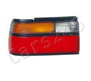 toyota corolla ee90 ae92 4dr rear tail light right 1988 1990. Black Bedroom Furniture Sets. Home Design Ideas
