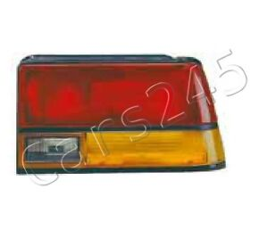 toyota corolla ee80 ae82 rear tail light right 1986 1987. Black Bedroom Furniture Sets. Home Design Ideas