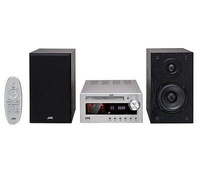 JVC UX-D100 70W MICRO HIFI STEREO VALVE AMP DAB CD WIRELESS BLUETOOTH NFC USB online kaufen