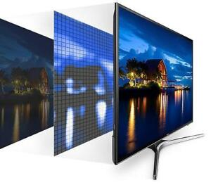 "BRAND new Samsung 55"" 6300 SERIES 4K, UHD, HDR, 120HZ, WIFI, BLU-TOOTH, ULTRA SLIM, SMART LED"